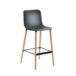 Dragonfly |Stool H.75 cm | Bar stools | Segis
