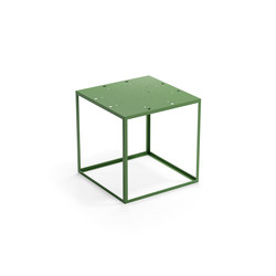 Couture table | Tables d'appoint | Materia