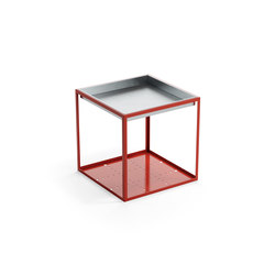 Couture table | Side tables | Materia