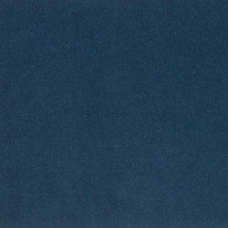 Cassia Fabrics | Cassia - Prussian | Tessuti tende | Designers Guild