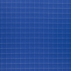 Cheviot Fabrics | Cheviot Tweed - Cobalt | Curtain fabrics | Designers Guild