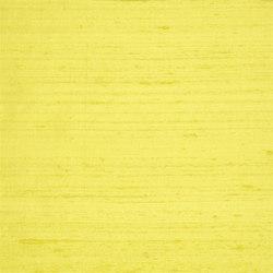 Chinon Fabrics | Chinon - Chartreuse | Tissus pour rideaux | Designers Guild