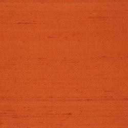 Chinon Fabrics | Chinon - Ginger | Tessuti tende | Designers Guild