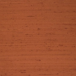 Chinon Fabrics | Chinon - Antique Russet | Curtain fabrics | Designers Guild