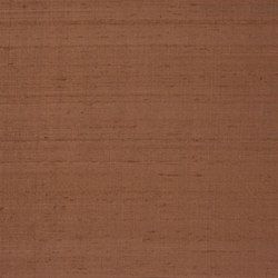 Chinon Fabrics | Chinon - Chestnut | Vorhangstoffe | Designers Guild