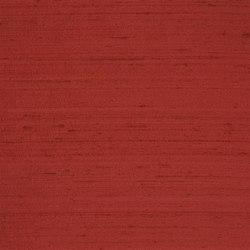 Chinon Fabrics | Chinon - Sangria | Curtain fabrics | Designers Guild