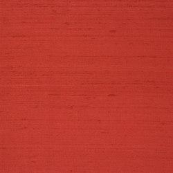 Chinon Fabrics | Chinon - Chilli | Curtain fabrics | Designers Guild