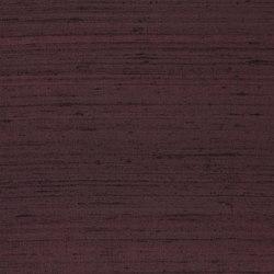 Chinon Fabrics | Chinon - Mulberry | Tessuti tende | Designers Guild