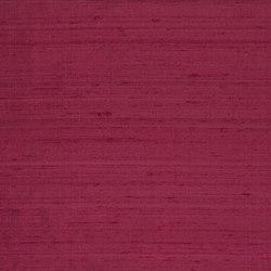 Chinon Fabrics | Chinon - Ruby | Curtain fabrics | Designers Guild