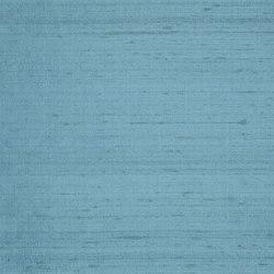 Chinon Fabrics | Chinon - Ocean | Tissus pour rideaux | Designers Guild