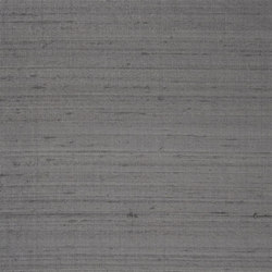 Chinon Fabrics | Chinon - Gunmetal | Tissus pour rideaux | Designers Guild