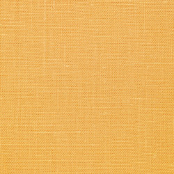 Conway Fabrics | Conway - Butterscotch | Tissus pour rideaux | Designers Guild