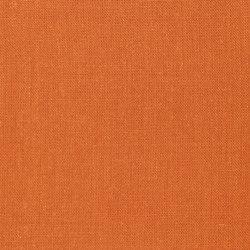 Conway Fabrics | Lewiston - Mango | Curtain fabrics | Designers Guild