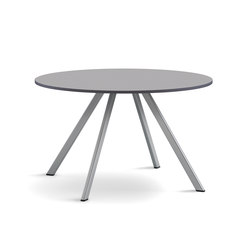 veron table | Contract tables | Wiesner-Hager