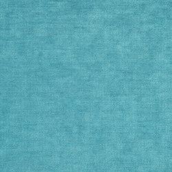 Zaragoza Fabrics | Zaragoza - Turquoise - Dg | Vorhangstoffe | Designers Guild