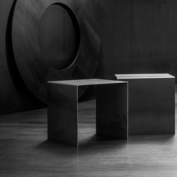 Cubetable | Chair | Tables d'appoint | Feuerring