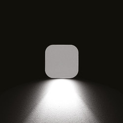 Marco Power LED / Unidirectional - Wide Beam 75° | Outdoor wall lights | Ares