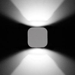 Marco Power LED / Bidirectional - Wide Beam 80° | Fluter | Ares