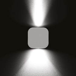 Marco Power LED / Bidirectional - Combined: Narrow Beam 10° + Wide Beam 80° | Spots | Ares