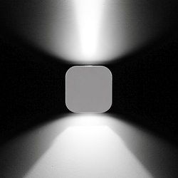 Marco Power LED / Bidirectional - Combined: Narrow Beam 10° + Wide Beam 80° | Fluter | Ares