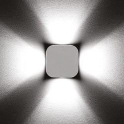 Marco Power LED / Omnidirectional - Wide Beam 75° | Outdoor wall lights | Ares