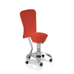 swopper WORK | Task chairs | aeris