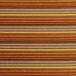 Genova Fabrics | Asolo - Terracotta | Curtain fabrics | Designers Guild