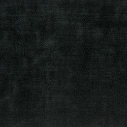 Glenville Fabrics | Glenville - Noir | Vorhangstoffe | Designers Guild