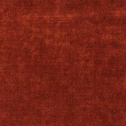 Glenville Fabrics | Glenville - Claret | Tissus pour rideaux | Designers Guild