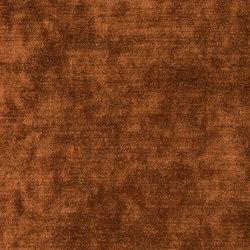 Glenville Fabrics | Glenville - Terracotta | Curtain fabrics | Designers Guild