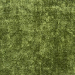 Glenville Fabrics | Glenville - Moss | Tissus pour rideaux | Designers Guild