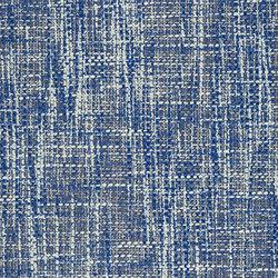 Iona Fabrics | Iona - Cobalt Dg | Tessuti tende | Designers Guild