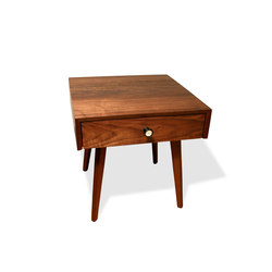 Atlantic Side Table | Comodini | VOLK