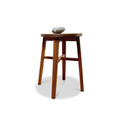 Atlantic Stool | Hocker | VOLK