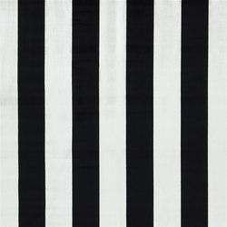 Torgiano Fabrics | Torgiano - Noir | Tissus pour rideaux | Designers Guild