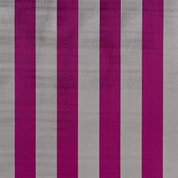 Torgiano Fabrics | Torgiano - Fuchsia | Vorhangstoffe | Designers Guild