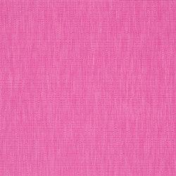 Iona Fabrics | Barra - Fuchsia Dg | Vorhangstoffe | Designers Guild