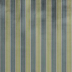 Torgiano Fabrics | Apulia - Teal | Curtain fabrics | Designers Guild