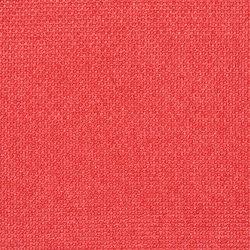 Ishida Fabrics | Sakai - Scarlet | Tissus pour rideaux | Designers Guild