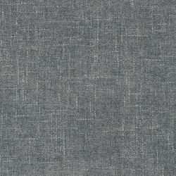 Ishida Fabrics | Kazumi - Charcoal | Tissus pour rideaux | Designers Guild