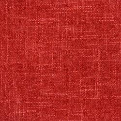 Ishida Fabrics | Kazumi - Scarlet | Tessuti tende | Designers Guild