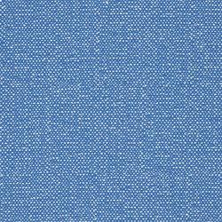 Sloane Fabrics | Sloane - Cobalt | Tessuti tende | Designers Guild