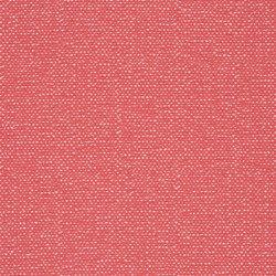 Sloane Fabrics | Sloane - Coral | Tessuti tende | Designers Guild