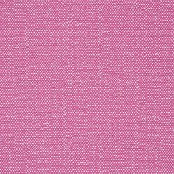 Sloane Fabrics | Sloane - Raspberry | Tissus pour rideaux | Designers Guild