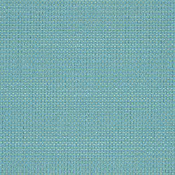 Sloane Fabrics | Eton - Turquoise | Tissus pour rideaux | Designers Guild