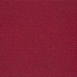 Sloane Fabrics | Eton - Scarlet | Tissus pour rideaux | Designers Guild