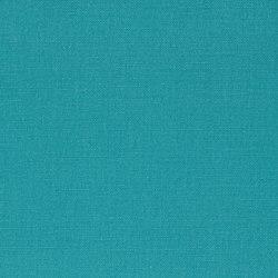 Manzoni Fabrics | Manzoni - Aqua | Tissus pour rideaux | Designers Guild