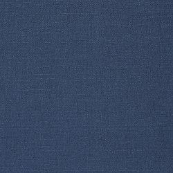 Manzoni Fabrics | Manzoni - Midnight | Tissus pour rideaux | Designers Guild