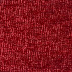 Sicilia Fabrics | Sicilia - Scarlet | Tessuti tende | Designers Guild