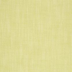 Sicilia Fabrics | Catania - Lime | Tejidos para cortinas | Designers Guild